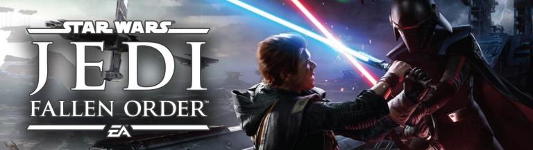 Star Wars Jedi: Fallen Order en réduction de prix!