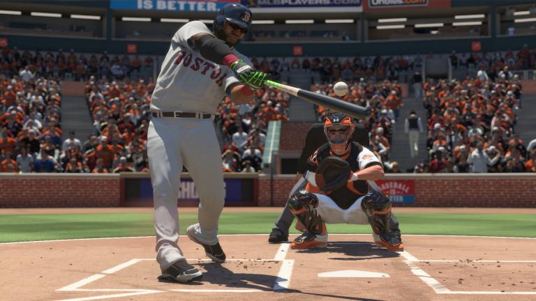 MLB The Show : la licence de Sony va débarquer sur d'autres plateformes