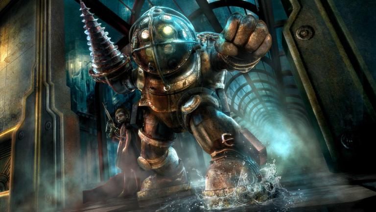 BioShock : une première version du projet Parkside aurait été annulée en 2016