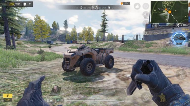 Call of Duty Mobile, défis de la semaine 3, saison 2 : Liste et guide complet