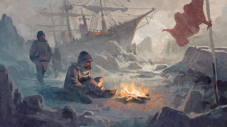 Anno 1800 dévoile Le Passage, son troisième DLC