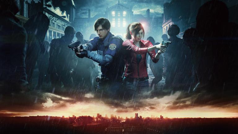 Resident Evil 2 : le remake dépasse l'original avec 5 millions de copies écoulées