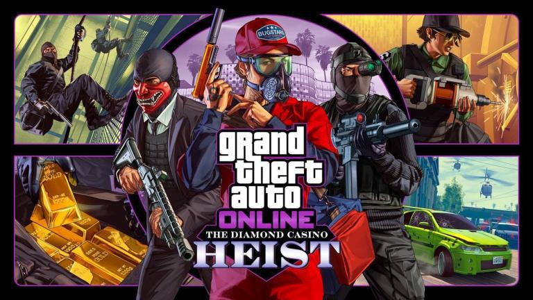 GTA Online - Une nouvelle playlist est bientôt disponible