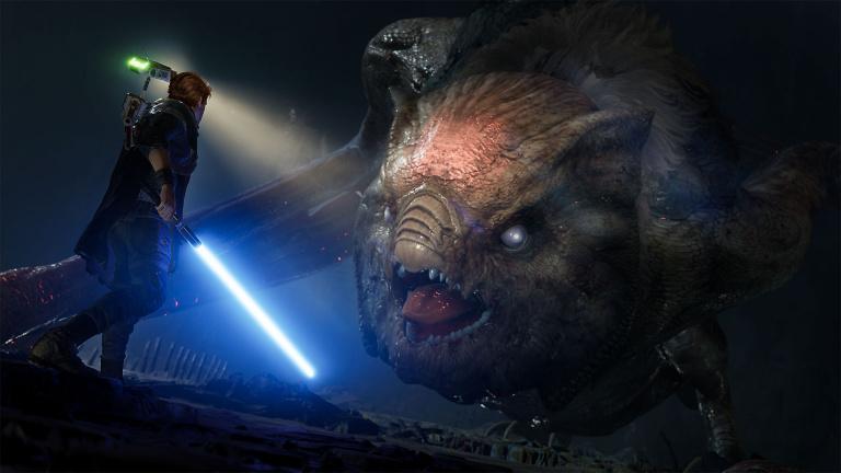 Star Wars Jedi : Fallen Order - un mode Photo en approche