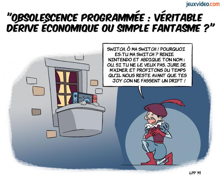 Obsolescence programmée : véritable dérive économique ou simple fantasme ?