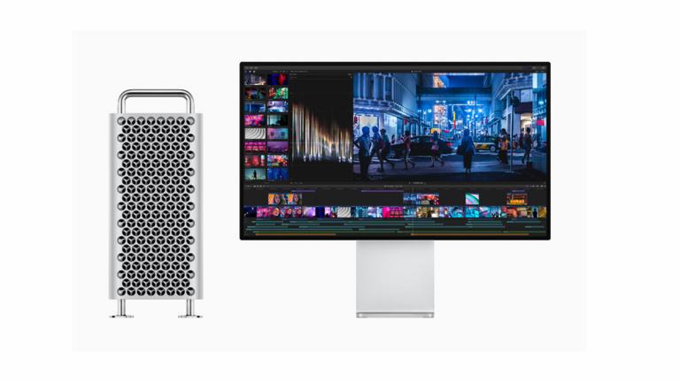 Un Mac Pro tout équipé vous coûterait plus de 73 000 $