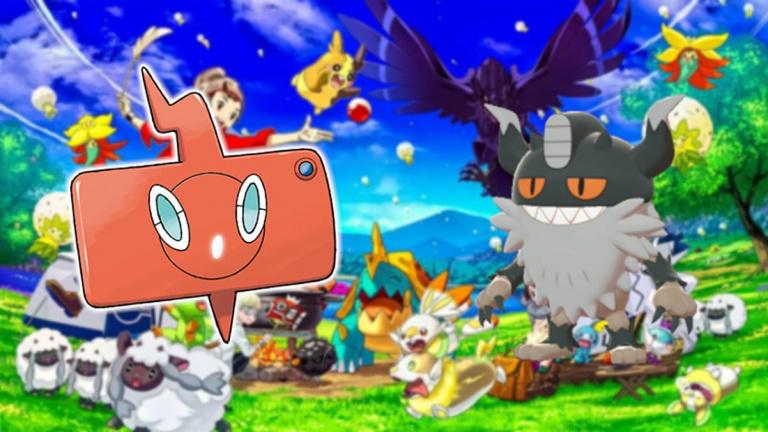 [MàJ] Pokémon Epée / Bouclier, Pokédex : liste des nouveaux Pokémon, comment tous les attraper ?