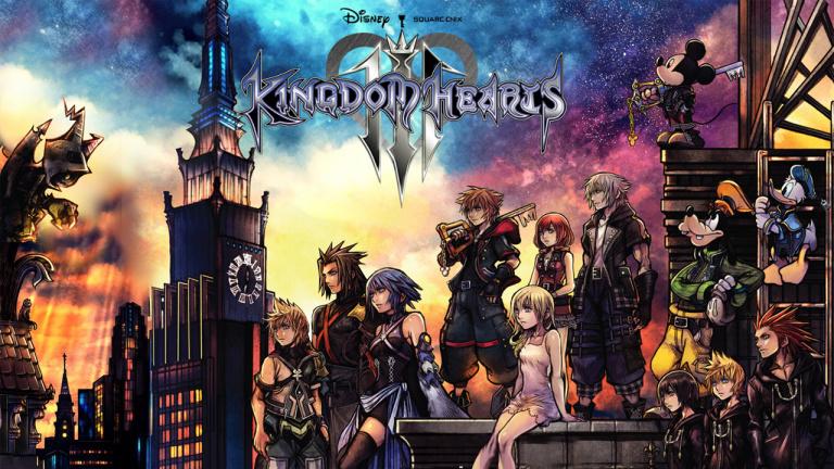Kingdom Hearts 3, soluce complète : scénario, collectibles, astuces… tous nos guides