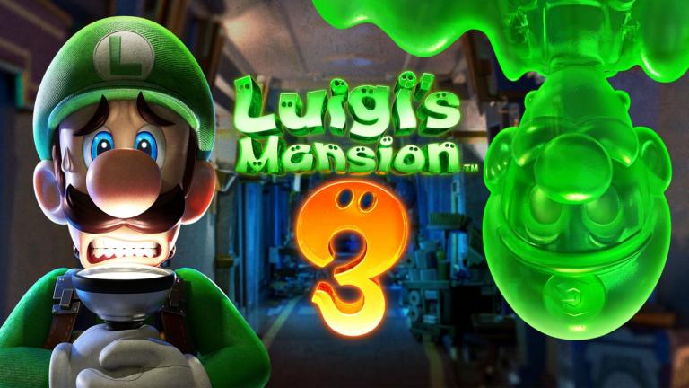 Luigi's Mansion 3 : scénario principal, Boos, gemmes, astuces… tous nos guides