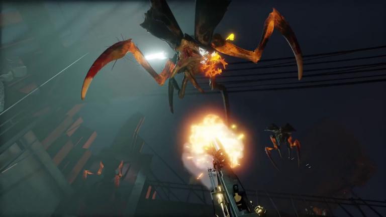 Half-Life : Alyx - Pas de multijoueur au programme