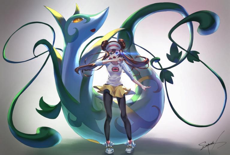 Pokémon Masters, La fête d'Écho : comment battre rapidement Barbara et Sucreine en difficile ?