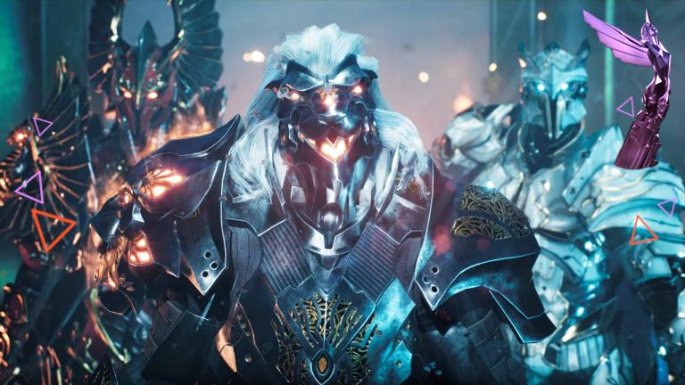 Game Awards 2019 : Godfall, accumulez les armures légendaires sur la prochaine génération
