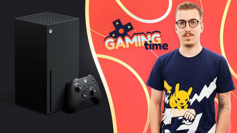 Xbox Series X : Fonctionnalités, jeux, prix, nos impressions sur les annonces de Phil Spencer