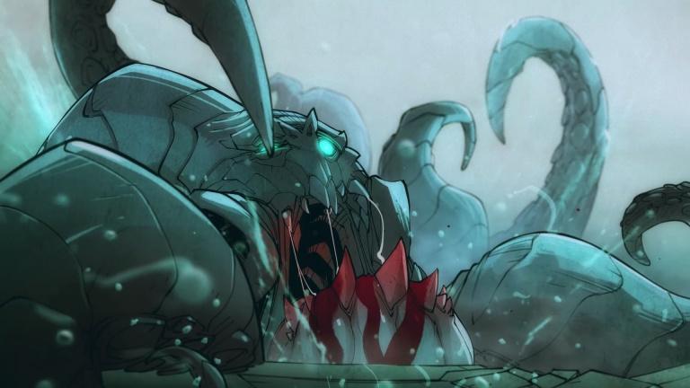 Chapitre 13 - Dagon