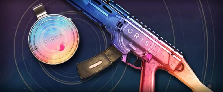 Rainbow Six Siege propose une collaboration avec le jeu Gris