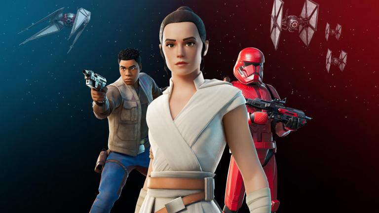Fortnite, Chapitre 2, saison 1 : Mission Star Wars, défis, liste et guide complet