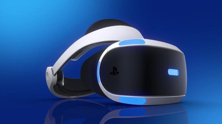 PlayStation VR : Un nouveau brevet évoque une connexion sans fil