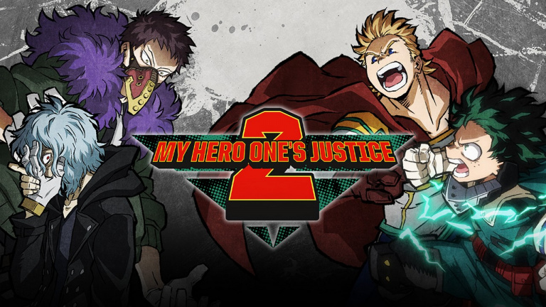 My Hero : One's Justice 2 dévoile son édition collector