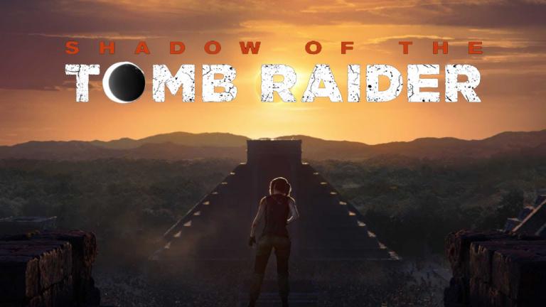 Shadow of The Tomb Raider : Un double vinyle prévu pour mars 2020