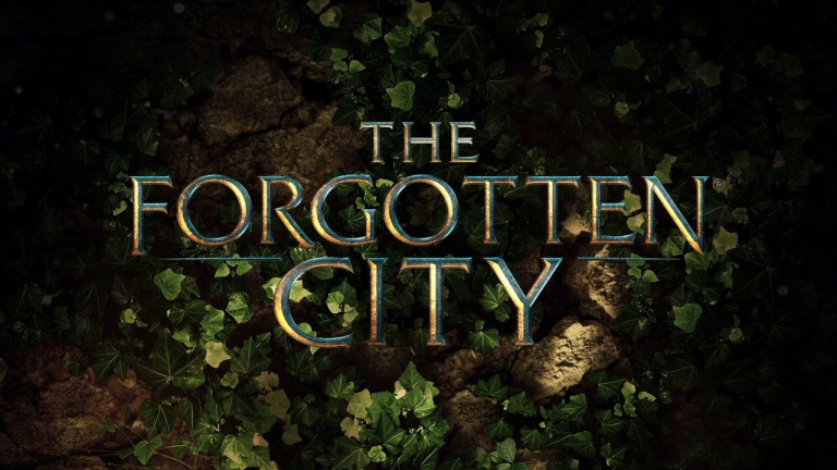 The Forgotten City est reporté à fin 2020