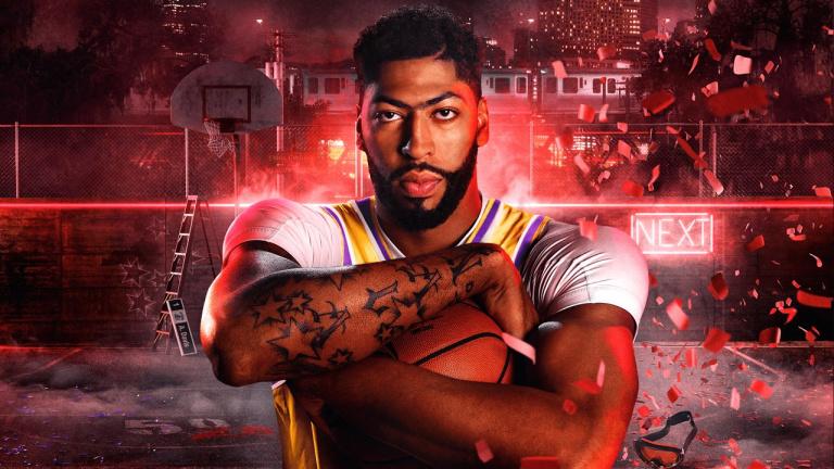 NBA 2K20 accueille 10 nouvelles musiques dans sa playlist