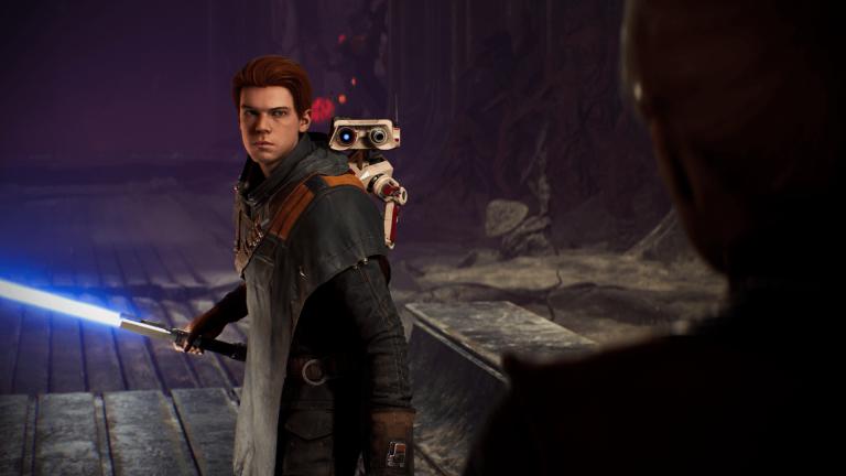 Respawn Entertainment (Jedi Fallen Order) recrute pour la licence Star Wars