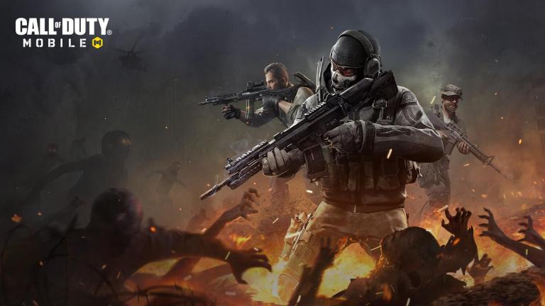 Call of Duty Mobile, défis de la semaine 4, saison 2 : liste et guide complet