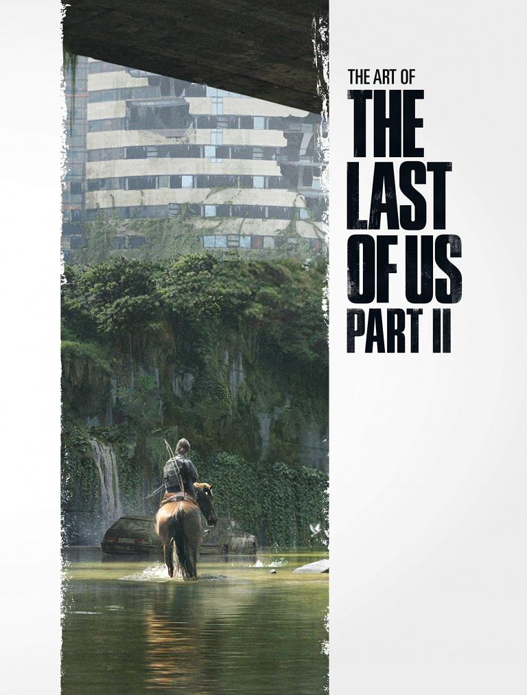 L'artbook de The Last of Us Part II se trouve une nouvelle date de sortie