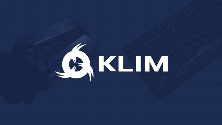 Les produits gaming KLIM en promotion jusqu'à - 60%