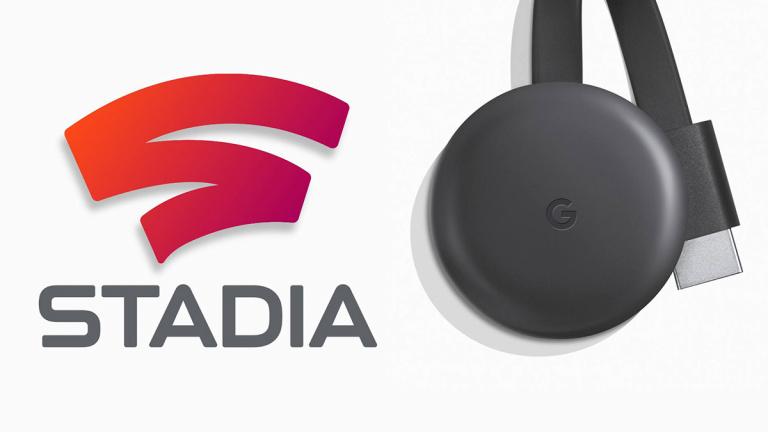 Google Stadia : tous les Chromecast Ultra sont désormais compatibles