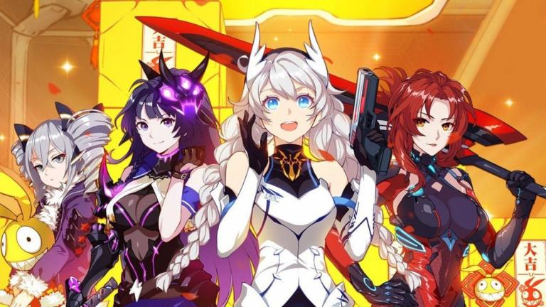 Honkai Impact 3rd : Le succès mobile a droit à sa version PC en décembre