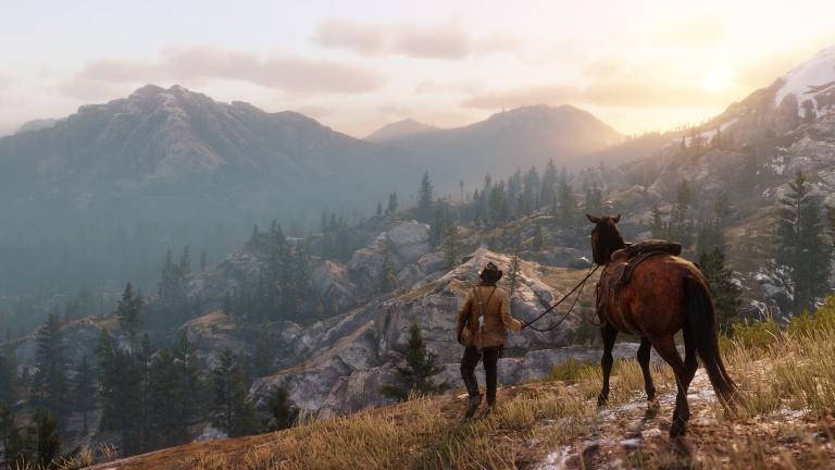 Red Dead Redemption 2, nouveaux contenus solo : soluce des contenus de la MàJ