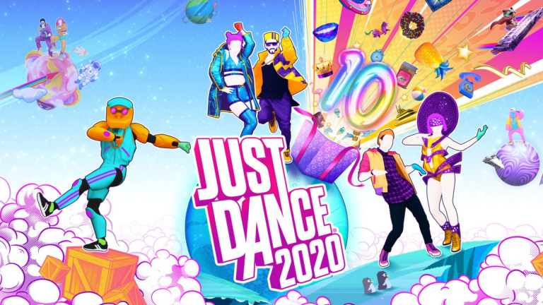 Just Dance 2020 a récolté plus de 70 000 euros pour Alzheimer's Research UK