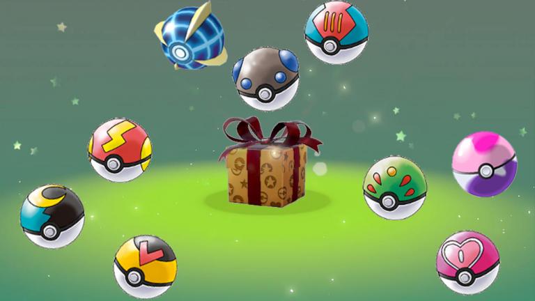 Pokemon Epee / Bouclier : cadeaux de noël gratuits, comment les récupérer ? Le guide