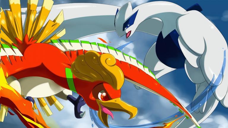 Pokémon GO, Shiny Lugia et Ho-Oh dans les raids : Comment les battre et les capturer ?