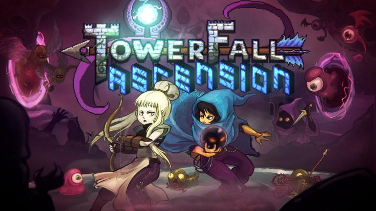 Epic Games Store - TowerFall Ascension est disponible gratuitement
