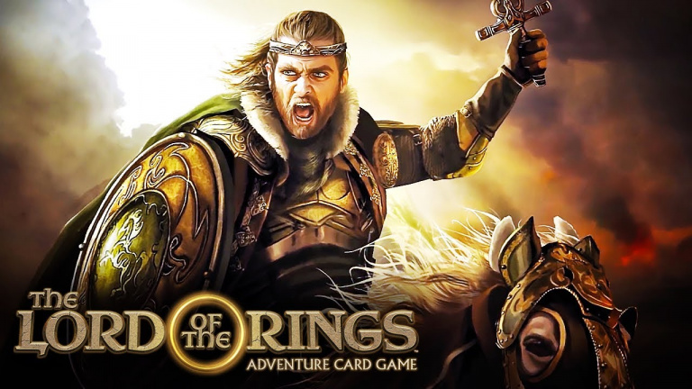 The Lord of the Rings : Adventure Card Game s'offre une Definitive Edition