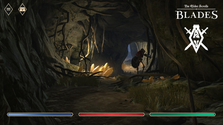 The Elder Scrolls Blades : changements sur les gains de matériaux, mise à jour 1.5, guide complet