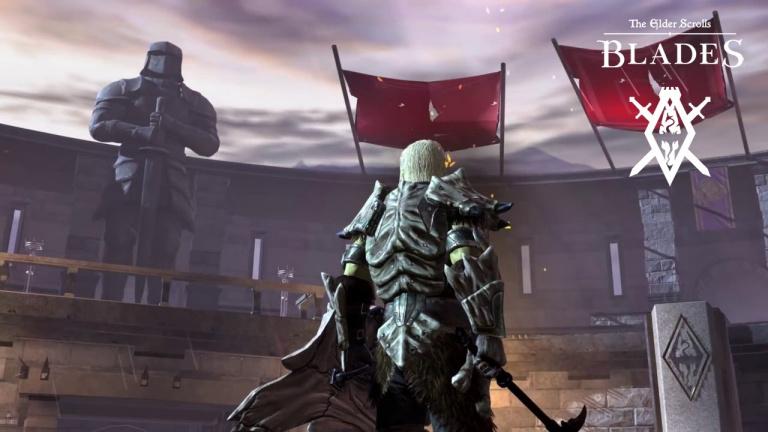 The Elder Scrolls Blades, guide mise à jour 1.5 : arènes, boss, guildes… tous les changements