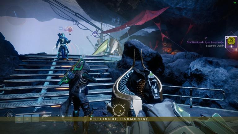 Destiny 2 : comment débloquer le Cadran Solaire