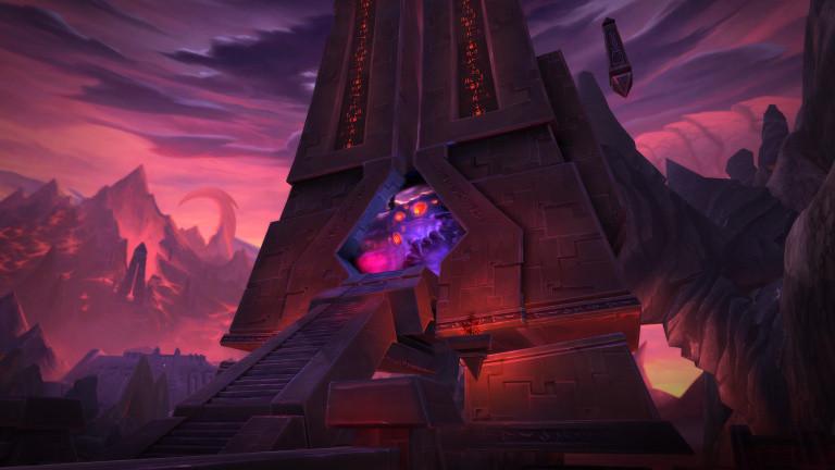 World of Warcraft : les Visions de N'Zoth arrivent le 15 janvier (patch 8.3)