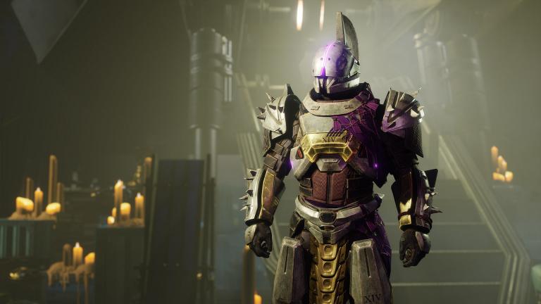 Destiny 2, la Saison de l'Aube : Sauver Saint-14, le guide de la série de quêtes