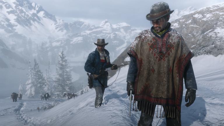 Red Dead Redemption 2 : 408 000 ventes en novembre sur l'Epic Games Store selon SuperData