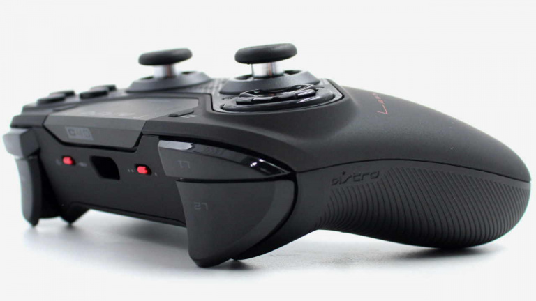Test hardware : la manette Astro Gaming C40 rejoint notre comparatif