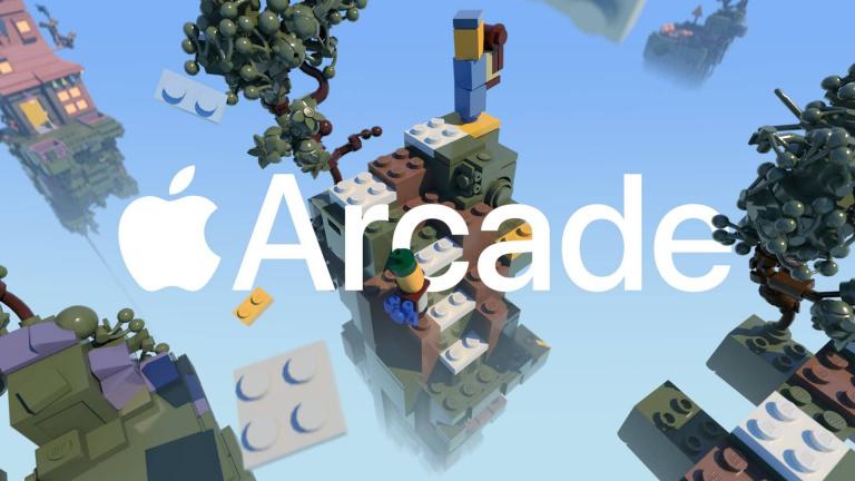 LEGO Builder's Journey : un nouveau puzzle-game pour Apple Arcade