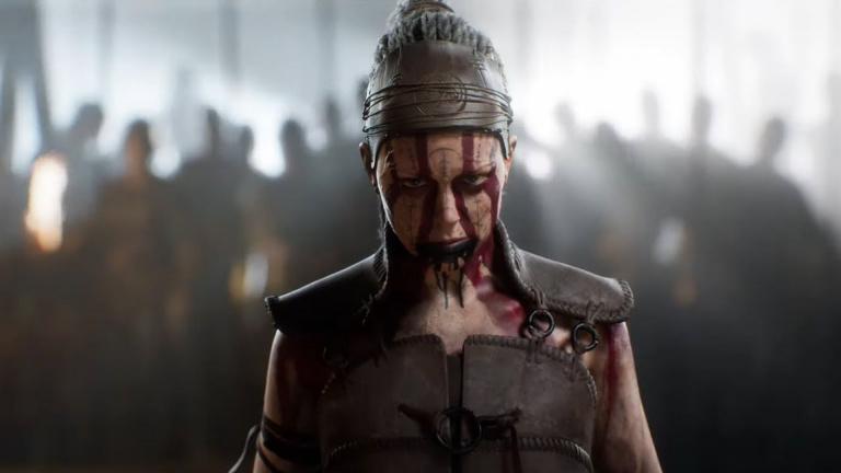 Hellblade 2 confirmé sur PC par Microsoft