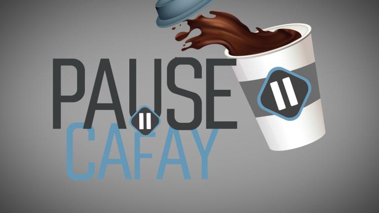 La Pause Cafay revient le 2 janvier 2020 !