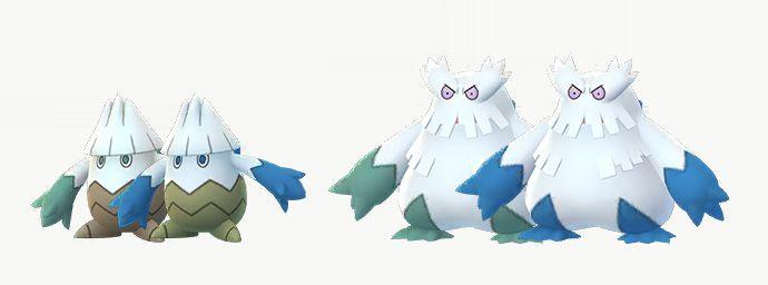 [MàJ] Pokémon GO, Fêtes d'hiver 2019 : notre guide de l'événement de Noël