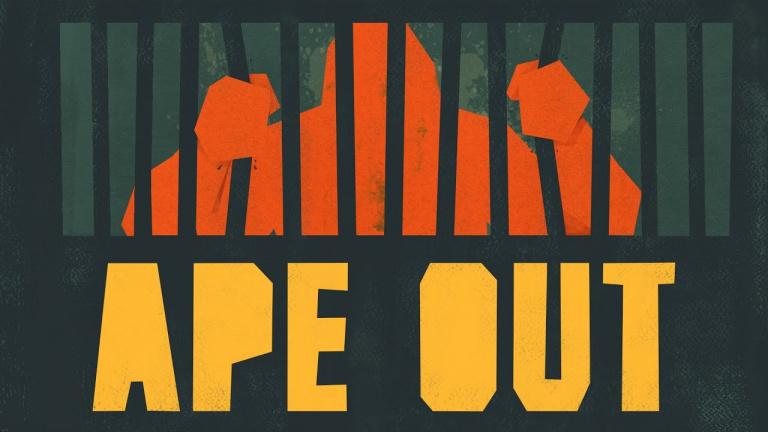 Ape Out est offert sur l'Epic Games Store