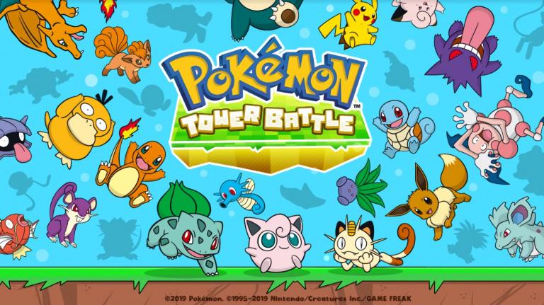 Facebook accueille deux jeux Pokémon